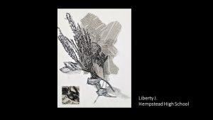 Artwork by Liberty